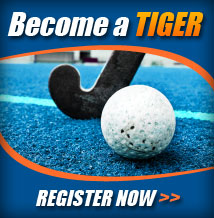 Become a Tiger