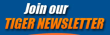 Join Our Tiger Newsletter